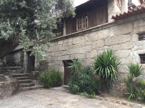 Havan House, Amarante