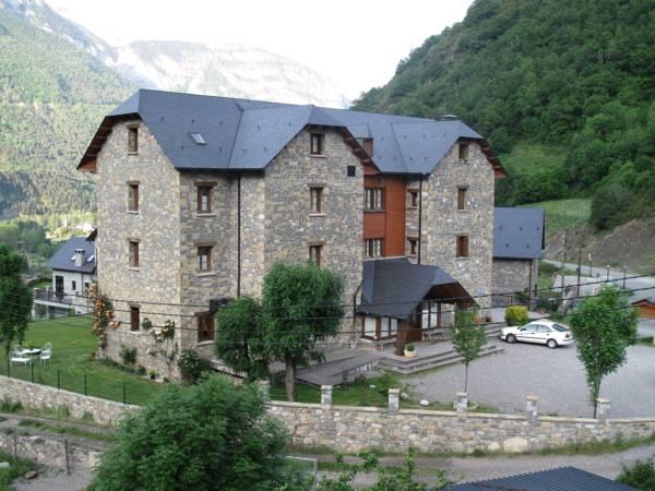 Casa Anita, Huesca