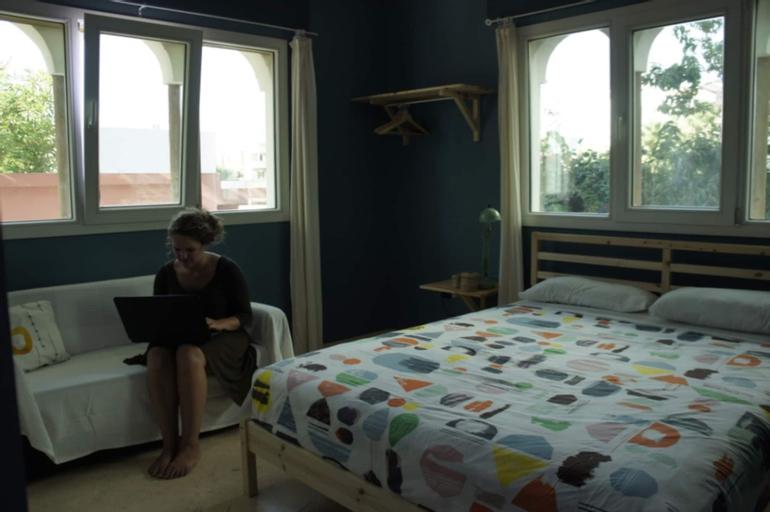 Mia Hostels, Tanger-Assilah