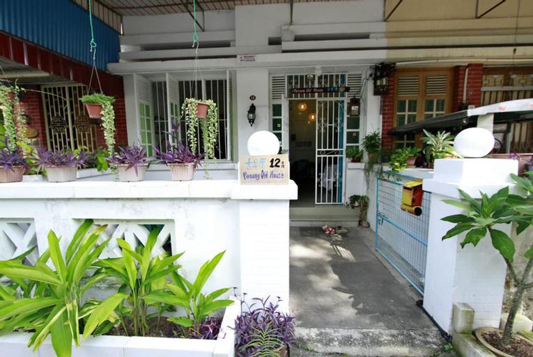 Penang Old House, Pulau Penang