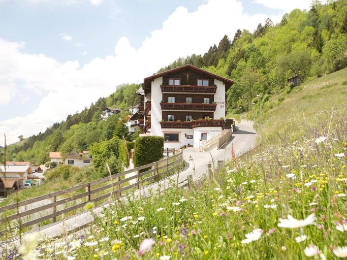 Hotel Fliesserhof, Landeck