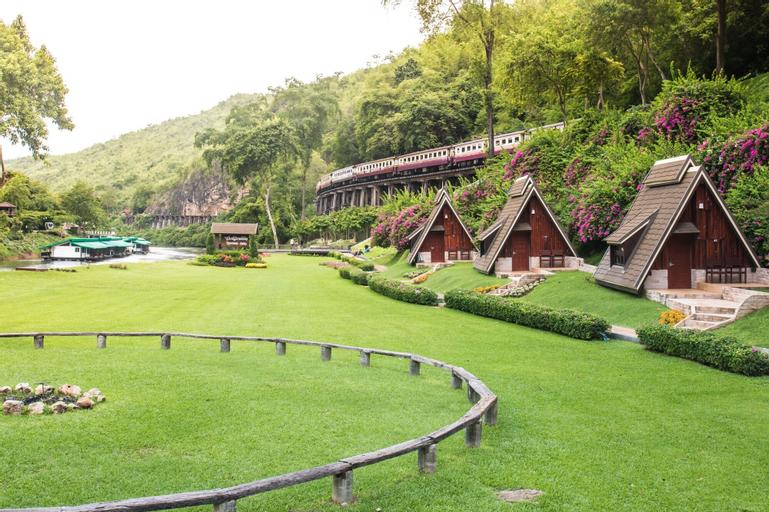 Suansaiyok Resort, Sai Yok