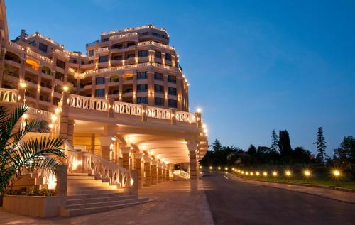 Cabacum Beach Residence, Varna
