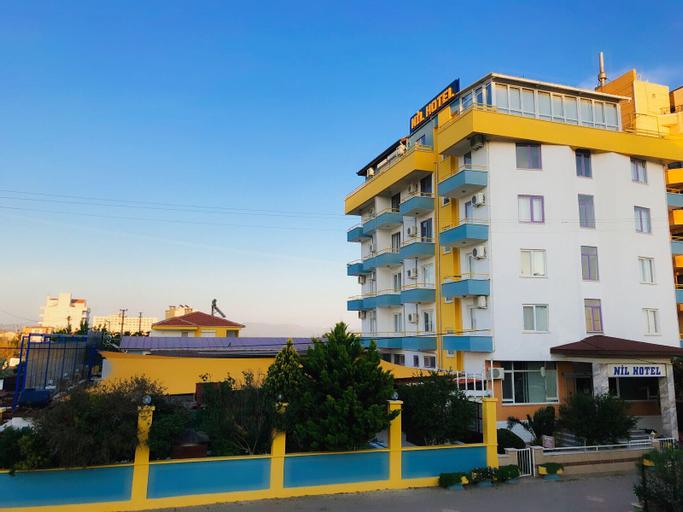 Nil Hotel, Ayvalık