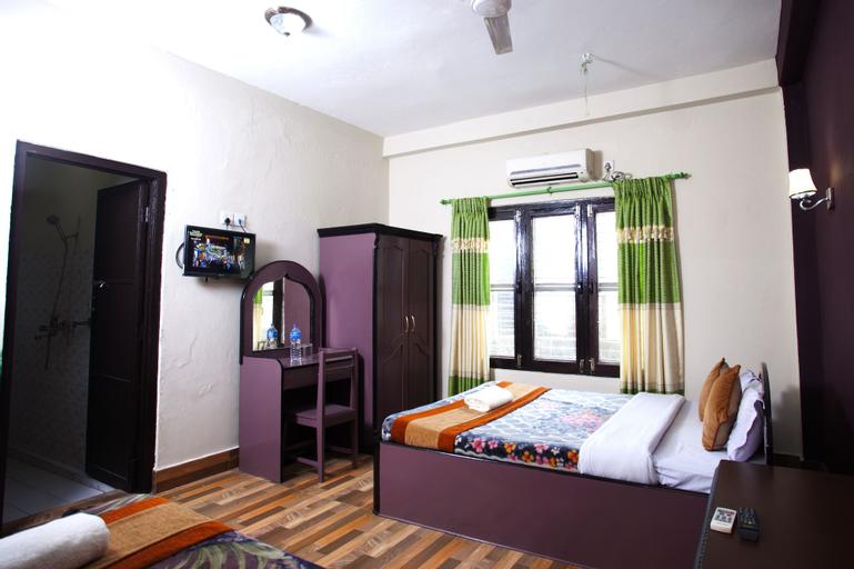 Sauraha Resort, Narayani
