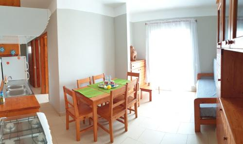 Residenza LUNA F,