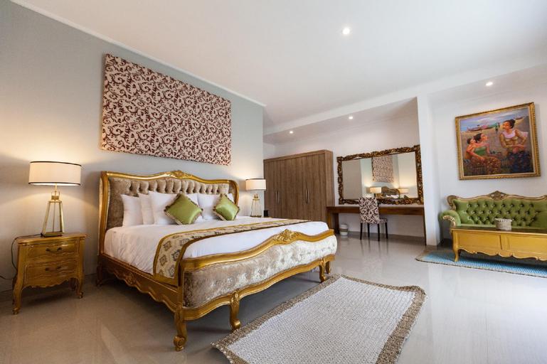 The Griyani Suite Seminyak, Badung