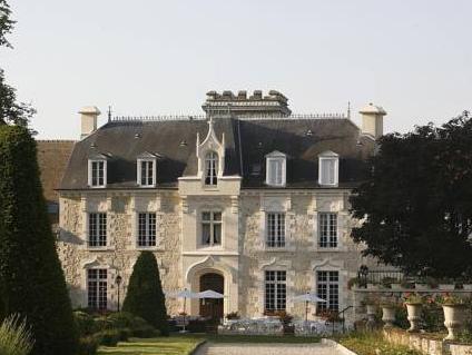 Château de Fère, Aisne