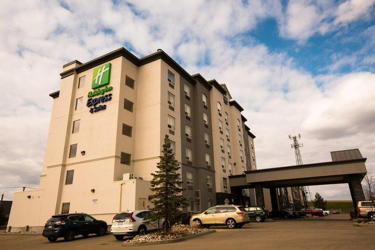 Holiday Inn Express Edmonton North, Division No. 11