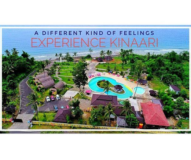 Kinaari Resort, Minahasa Utara