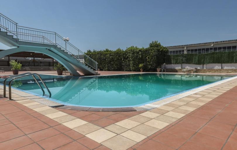 Hotel Bizantino, Taranto