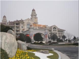 Country Garden Phoenix Hotel Taizhou, Taizhou