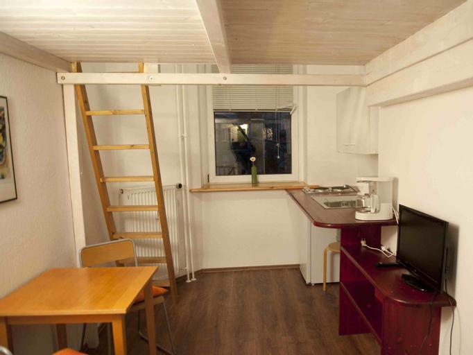 Excellent Apartment, Berlin