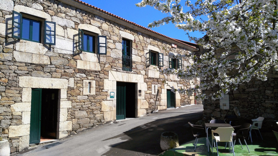 Casa Grande de Cristosende, Ourense