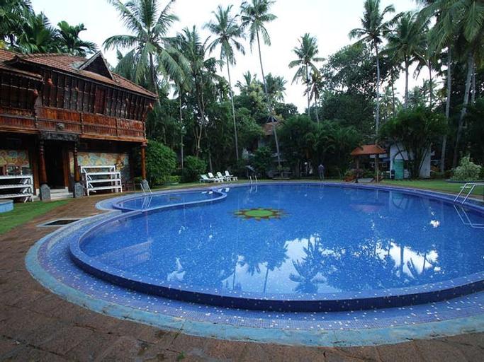 Akhil Beach Resort Pvt Ltd., Thiruvananthapuram