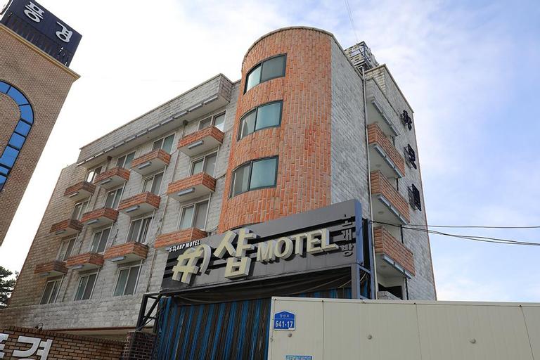 Sharp Motel, Seocheon