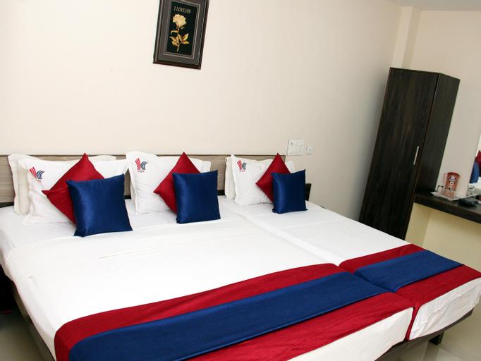 KEK Accommodation, Kancheepuram
