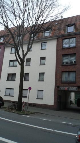 Haus Elbert, Hagen