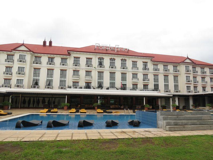 Pontefino Hotel and Residences, Batangas City