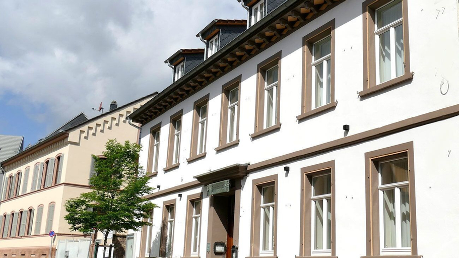 Jakobslust, Bad Dürkheim