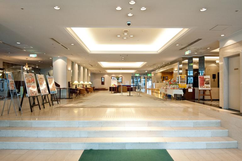Hotel Sunroute Niigata, Niigata