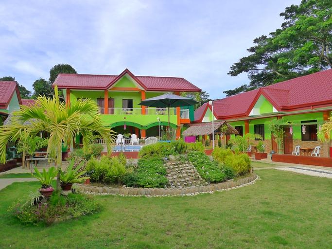 Green Park Tourist Inn, Puerto Princesa City