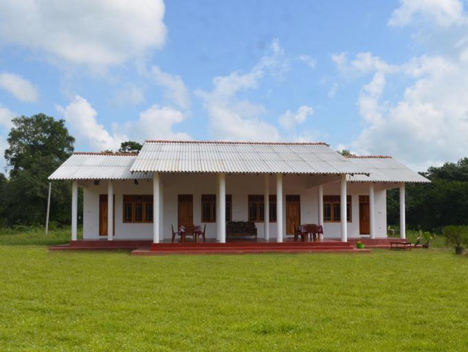 Ruins Villa, Thamankaduwa