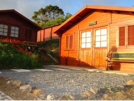 Madeira Sunset Cottage - Nature Retreat, Calheta