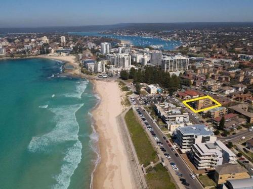 CRONULLA BREEZE, Sutherland Shire - East