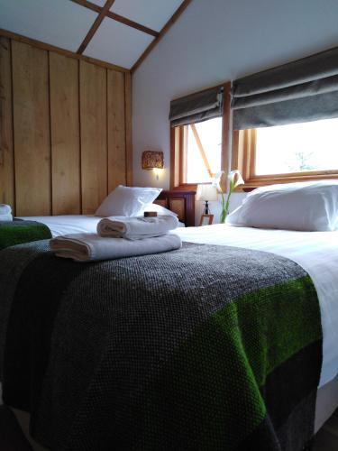 Alto Melimoyu Hotel & Patagonia, Aisén