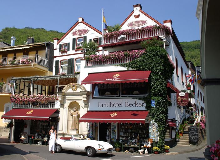 Hotel Restaurant Becker, Rhein-Lahn-Kreis