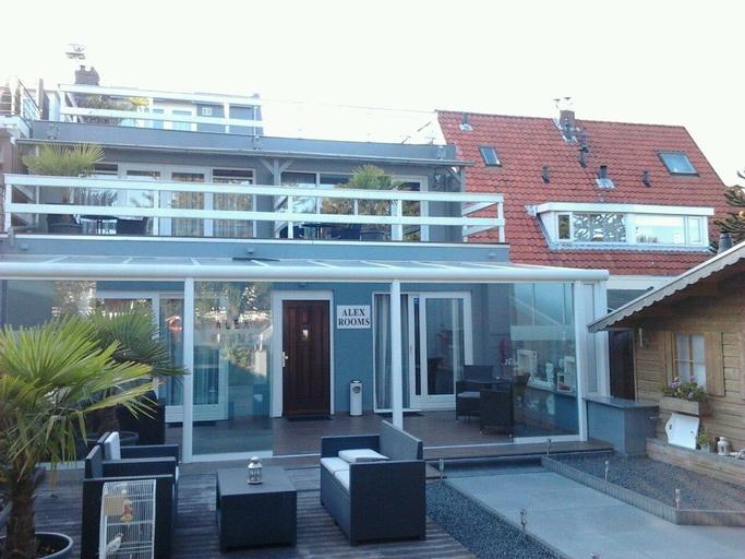 Alex Rooms, Haarlemmermeer