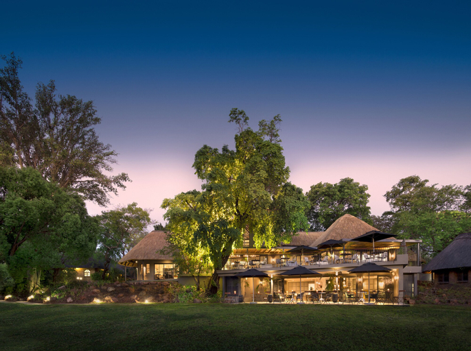 The Stanley and Livingstone Boutique Hotel, Hwange
