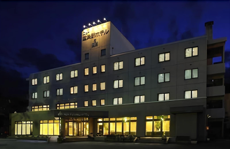 New Furano Hotel, Furano