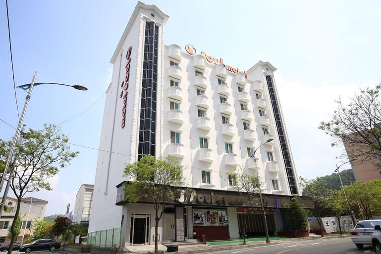 Soul Motel, Yuseong