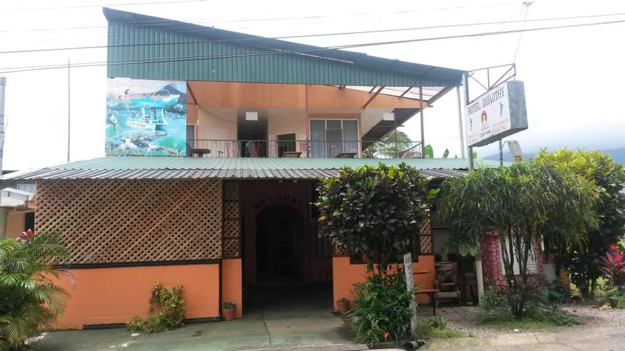Hostel Dorothy, San Carlos