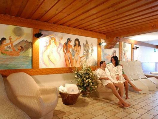 Sporthotel Europa Sul Lago, Belluno