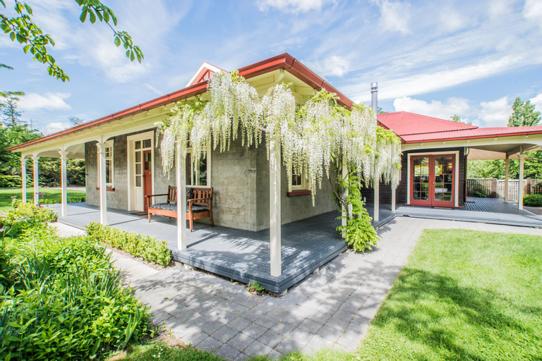 Hartley Homestead Boutique B and B, Central Otago