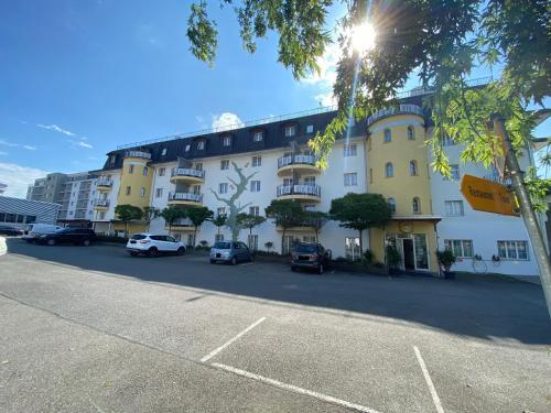 Motel & Aparthotel Bruggli, Hochdorf