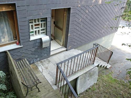 Cosy Apartment in Medebach with Terrace, Hochsauerlandkreis