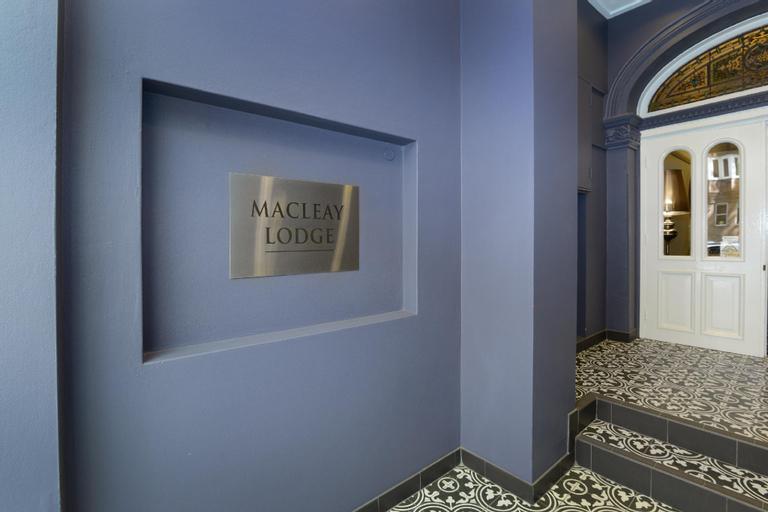Macleay Lodge, Sydney