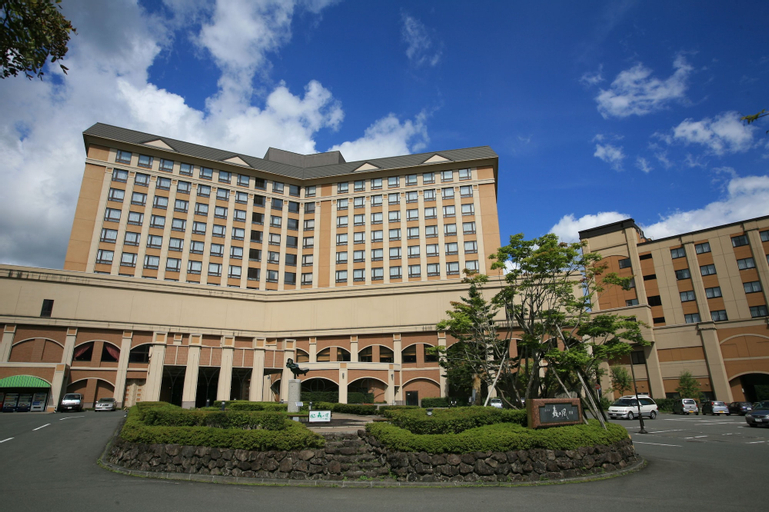 Hotel Morinokaze Ousyuku, Shizukuishi
