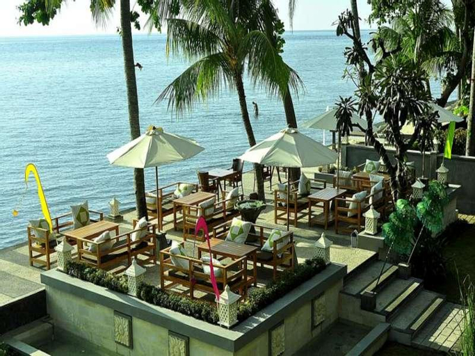 Nugraha Lovina Seaview Resort and Spa, Buleleng