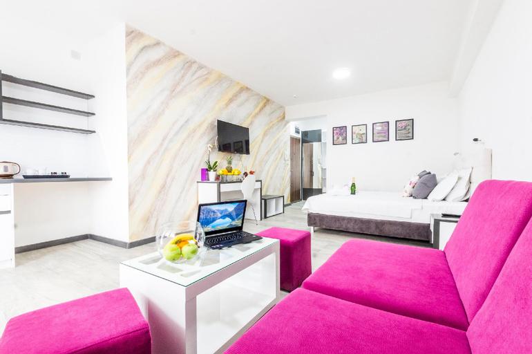 Astera Apart Hotel,