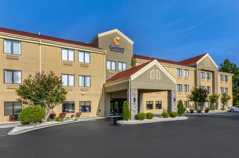 Comfort Inn & Suites, Botetourt