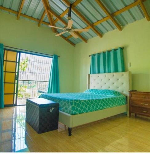 Oasis de Paz 3, Jarabacoa