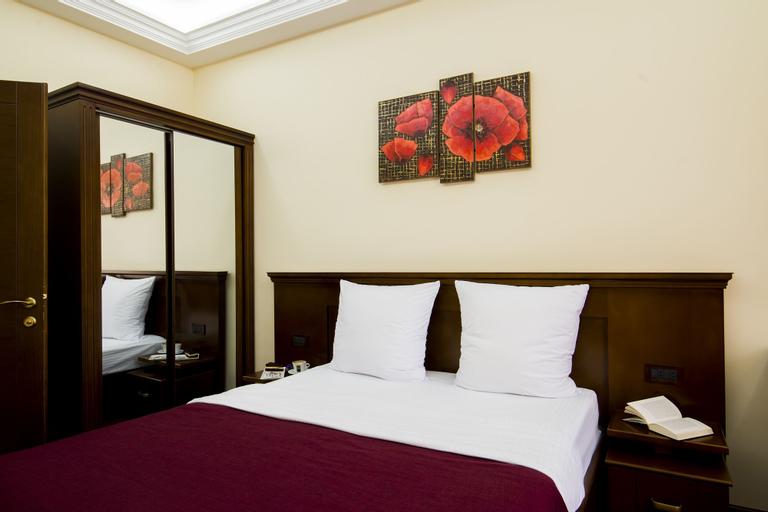Elegant Hotel & Resort,