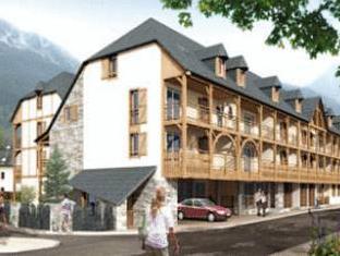 Résidence Lagrange Vacances Le Clos Saint Hilaire, Hautes-Pyrénées