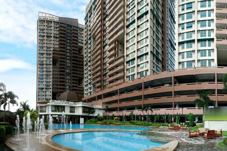1707 Holistay Manila 2-Bedroom Condo with Netflix, Makati City
