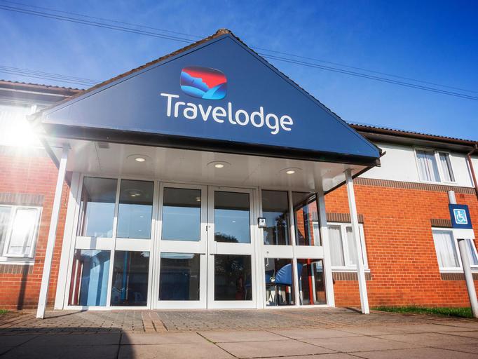 Travelodge Toddington M1 Southbound (Pet-friendly), Central Bedfordshire
